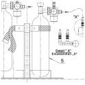 Druckluft Zylinder