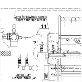 Air pressure unit