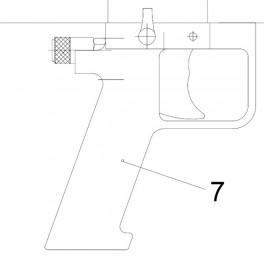 Pistolengriff